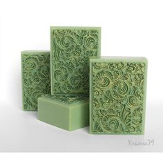 XC Handmade Soap by Ulyana