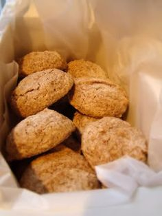 Almond Cookies      Dense, delicate, and delicious, these almond cookies come highly recommended.