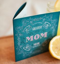 A Gift For Mom | Galler.ee