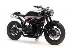 1982 Honda CB750 Nighthawk