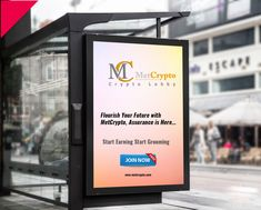 Flourish Your Future With MetCrypto, Assurance is Here.