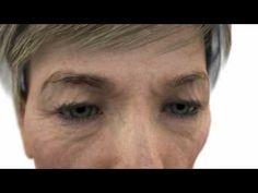 Vizualizace stárnutí pleti - YouTube Youtube, Lipstick, Youtubers, Youtube Movies
