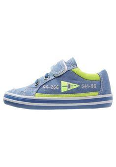 s.Oliver Sneaker low royal blue für Jungen