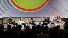 Sharon Jones, Pearl Jam's Mike McCready, Meshell Ndegeocello and Hurray For The Riff Raff's Alynda Lee Segarra shared struggles and successes in a joint interview at the EMP Pop Conference in Seattle.