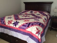 For a friend Comforters, Blanket, Bed, Projects, Furniture, Home Decor, Creature Comforts, Log Projects, Homemade Home Decor