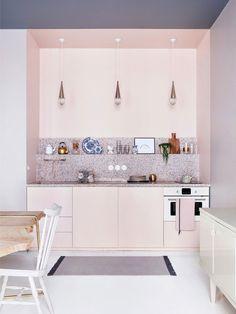 여자들의 로망! 아름답고 로맨틱한 20평대 아파트 인테리어 : 네이버 포스트