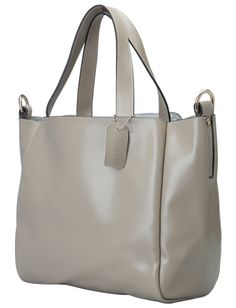 leather womens shoulder bags : blue / khaki leather convertible crossbody shoulder tote bag for women