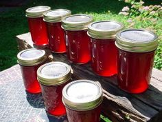 Fireweed Jelly, so simple!