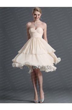 Champagne Dresses Prom Dresses