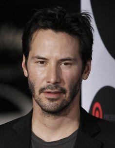 Keanu Reeves faces