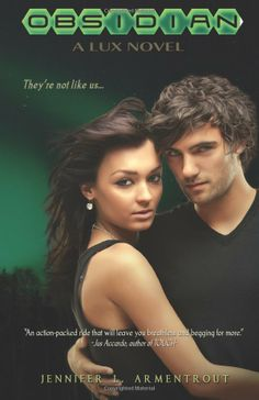 Lux series by Jennifer Armentrout (there's a different cover now though! Ya Books, Good Books, Books To Read, Amazing Books, Love Book, Book 1, Pepe Toth, Saga Lux, Model Interview