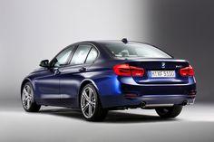 40 jaar en 6 generaties: alles over de nieuwe BMW 3-serie
