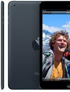 "Apple CEO Tim Cook Defends iPad Mini's ""AggressivePricing"""