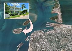 Perfectly positioned on Sunset Key, 'the islands island,' the Ultimate Key West Beach House ~ Sunset Key VIP, is within 500 yards off-shore of the 'main island' of Key West. http://vacationhomesofkeywest.com/ultimate-key-west-beach-house---sunset-key-~-vip.html#8