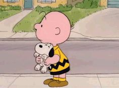 Charlie Brown and Baby Snoopy Gifs Snoopy, Images Snoopy, Snoopy Pictures, Snoopy Quotes, Funny Pictures, Snoopy Videos, Baby Snoopy, Snoopy Love, Snoopy And Woodstock