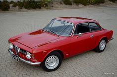 Alfa Romeo Giulia Sprint GT Veloce - 1967 - Stelvio