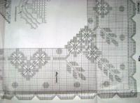 """Gallery.ru / Mur4a - Альбом """"mix"""" Gallery, Home Decor, Hardanger, Homemade Home Decor, Decoration Home, Room Decor, Interior Design, Home Interiors, Interior Decorating"""