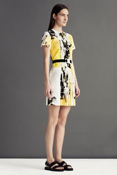 Christopher Kane Resort 2013 Collection Slideshow on Style.com