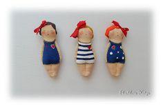 Mes petits amis - my little friends
