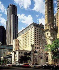 Peninsula Chicago