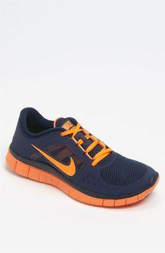 284cc67895c Nike  Free Run+ 3  Running Shoe (Men) available at  Nordstrom Nike