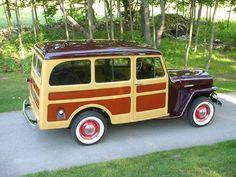 cars with dagmars Old Jeep, Jeep 4x4, Jeep Truck, Vintage Trucks, Old Trucks, Willys Wagon, Jeep Willys, Classic Trucks, Classic Cars
