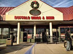 Buffalo Wings & Beer