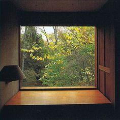 HIC Arquitectura » Louis Kahn > Fisher House