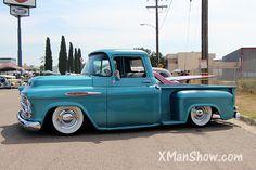 1959 Chevy Truck, Chevy Pickup Trucks, Chevrolet Trucks, New Trucks, Custom Trucks, Cool Trucks, Custom Cars, Vintage Pickup Trucks, Classic Pickup Trucks