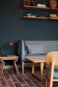 Die 51 Besten Bilder Von Wohn Und Esszimmer Wandfarbe Lunch Room