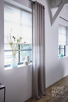 HOME MADE BY_STIJL BARN | VOORJAAR 2018 | BLOEMEN | SFEERVOL | INTERIEUR TRENDS | TIJDLOOS | LANDELIJK | RAAMDECORATIE | #interiordesign #wooninspiratie #interior#interieur #raamdecoratie