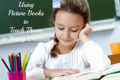 More great reasons to use picture books as read alouds!!