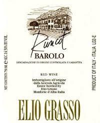 barolo riserva - Google Search