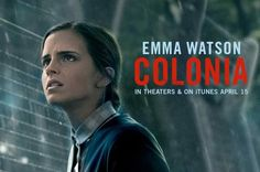 #Colonia is still showing @GDcinemas. Please check http://ift.tt/1UgKSLY for when you can catch Emma Watson in this brilliant thriller.