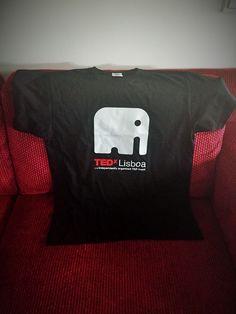 Asseguramos que amanhã teremos muitos mais elefantes na sala! Encontramo-nos lá? Reserve já o seu lugar!   Mais informações em tedxlisboa.com #TEDxLisboa #ElefantenaSala