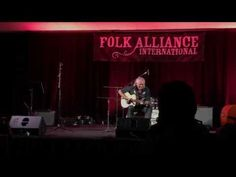 Hans Theessink performing an official showcase at the 2018 Folk Alliance International Conference in Kansas City. Blue Roots, Blues Music, Folk, Concert, Celebrities, Life, Wedding Ring, Popular, Recital