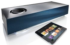 Buy Naim Audio Mu-so Wireless Bluetooth Music System with Apple AirPlay, Spotify Connect & TIDAL Compatibility from our Speakers range at John Lewis. Wireless Music System, Wireless Speakers, Audio Sound, Sound Of Music, The Absolute Sound, Hifi Audio, Audiophile, Sticker Shock, Wireless Network