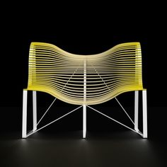 ANOMALY BENCH by ANOMALY BENCH