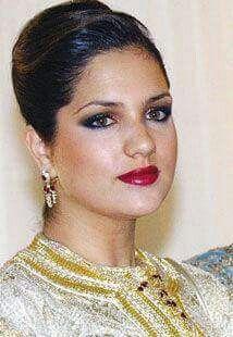 Princess of Morocco : Lalla Soukaina