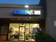 Annel Barber Shop
