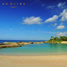 Have a beautiful day! www.koolina.com