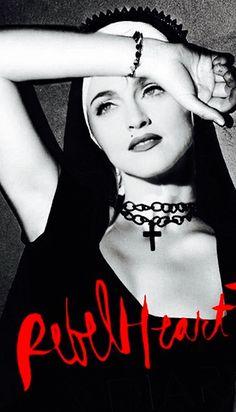 Mother Theresa Madonna.
