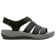 b71af46fcf23 Clarks Cloudsteppers Arla Shaylie Women s Sandals