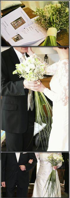 Pivoine Mariage: Bouquet de fin d'hiver