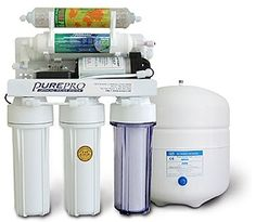 #PurePro® EC106R - Since we introduced EC Series to our , the respond has incredibly success. Customers love . EC106 provides safe, water using Reverse Osmosis. At. http://www.pureprousa.com/index.html