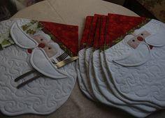 molde de corujinha de natal - Pesquisa Google