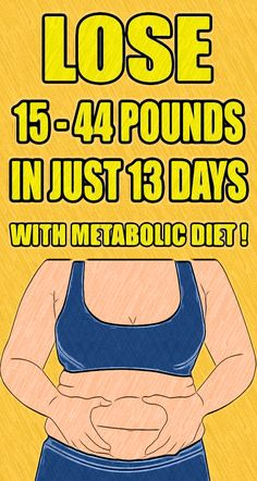 Metabolic Diet Lasts 13 Days, You Will Lose 15 To 44 Pounds Healthy Juice Recipes, Easy Drink Recipes, Healthy Juices, Healthy Smoothies, Healthy Drinks, Healthy Detox, Healthy Life, Dessert Recipes, Health And Fitness Expo