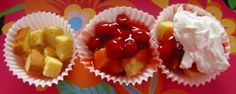 Kid Activities | Easy Cherry treats...nice for both Valentine's Day and President's Day