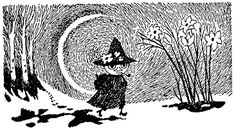 Snufkin - Moomin Wiki