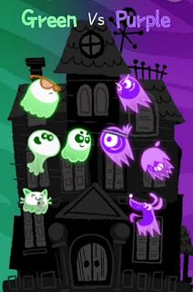 Google Doodle Halloween The Great Ghoul Duel 2018 Google Doodle Halloween Google Doodles Doodles